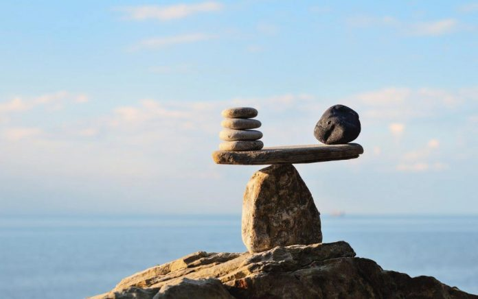 The Keys to Staying Balanced When Youre Busy