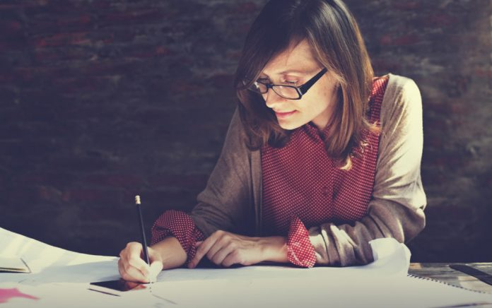How to Reach Meditative States through Creativity