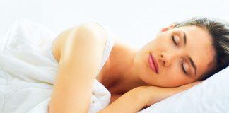 Getting a Better Night's Sleep