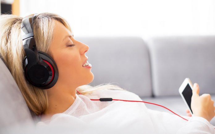 Using Upbeat Music to Improve Your Mood