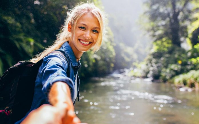 3 Reasons to Spend More Time Outdoors