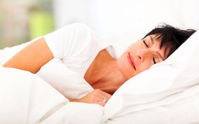 Embrace Your Need for Sleep